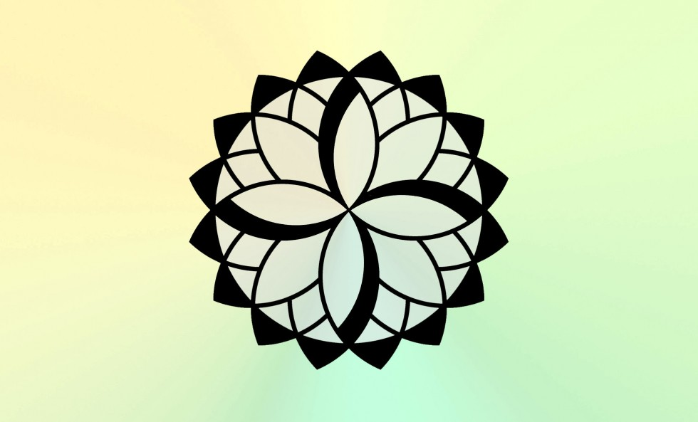 Post Logo Fade BG